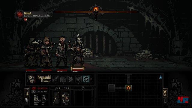 Screenshot - Darkest Dungeon (PC) 92518868