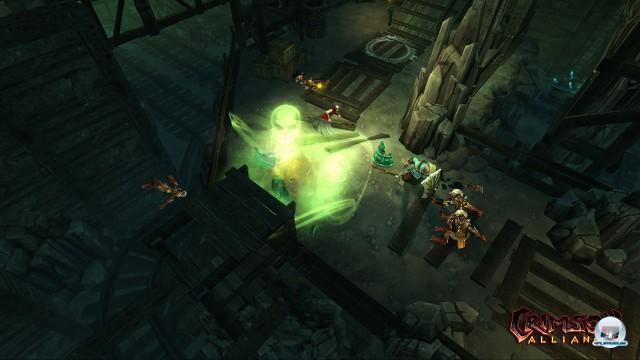 Screenshot - Crimson Alliance (360) 2233449