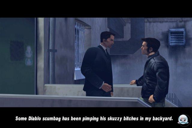 Screenshot - Grand Theft Auto III (iPhone) 2299357