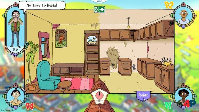 Screenshot - No Time to Relax (PC) 92594688