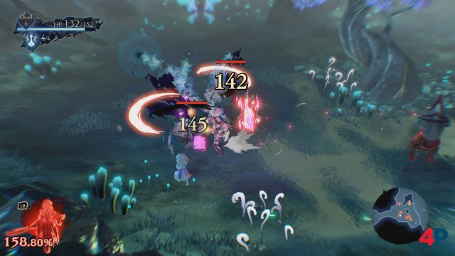 Screenshot - Oninaki (PC) 92594740