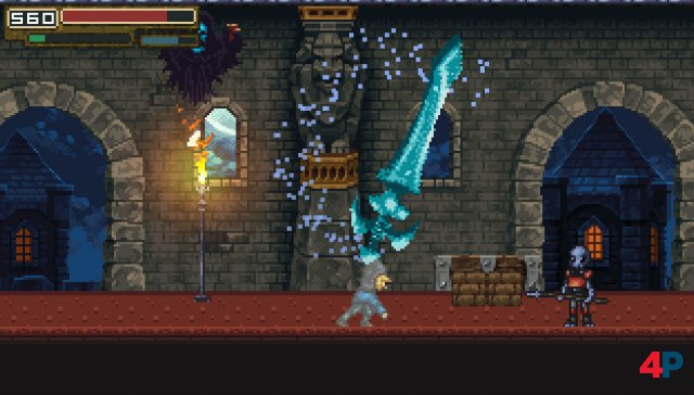 Screenshot - Inexistence Rebirth (PC)
