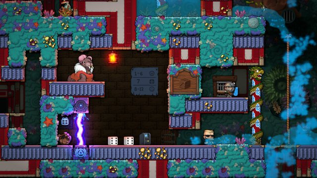 Screenshot - Spelunky 2 (PC, PlayStation4) 92624382