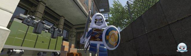 Screenshot - Lego Marvel Super Heroes (360) 92470742