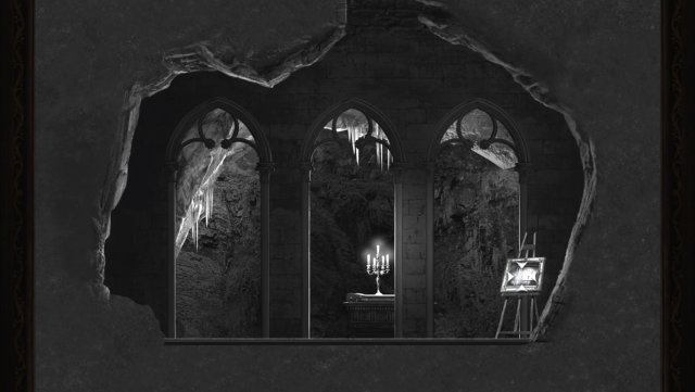 Screenshot - Goetia (PC, One)