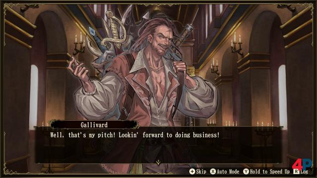 Screenshot - Brigandine: The Legend of Runersia (Switch) 92617352