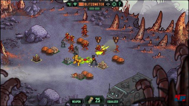 Screenshot - Skyshine's Bedlam (PC) 92512306