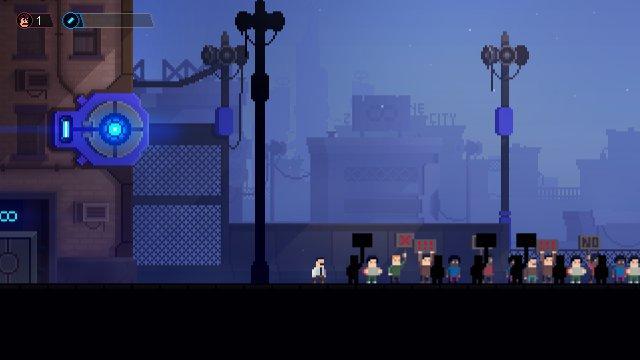 Screenshot - Overloop (PC)