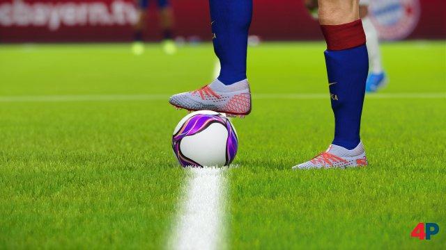 Screenshot - eFootball PES 2020 (PC) 92593844