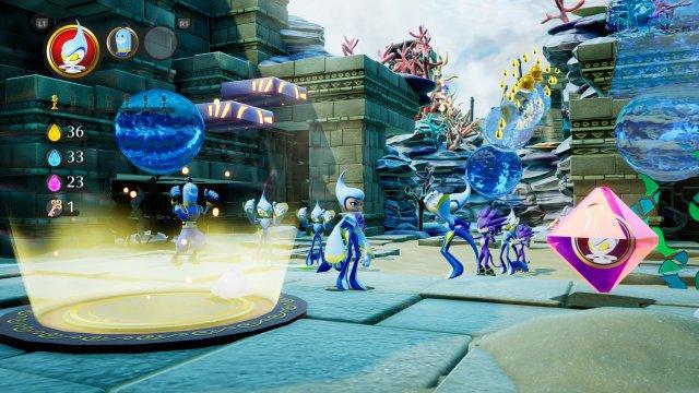 Screenshot - Balan Wonderworld (PlayStation5) 92638645