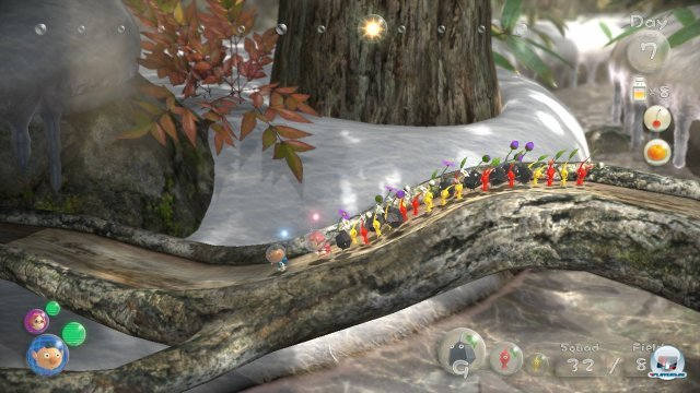 Screenshot - Pikmin 3 (Wii_U) 92462822