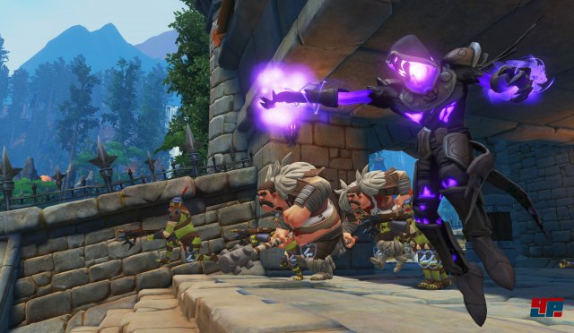 Screenshot - Orcs Must Die! Unchained (PC) 92510902
