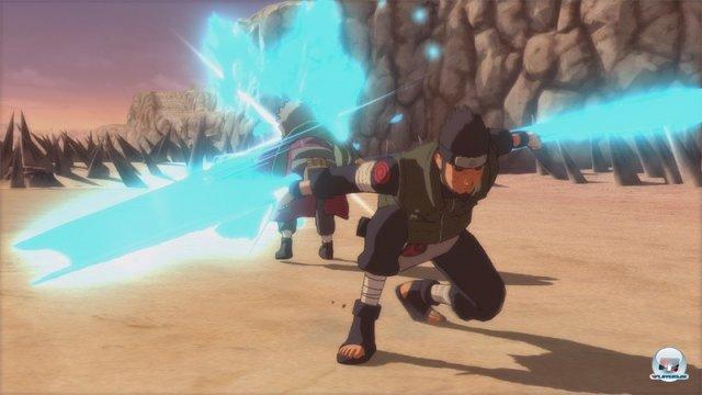 Screenshot - Naruto Shippuden: Ultimate Ninja Storm 3 (360) 92440642