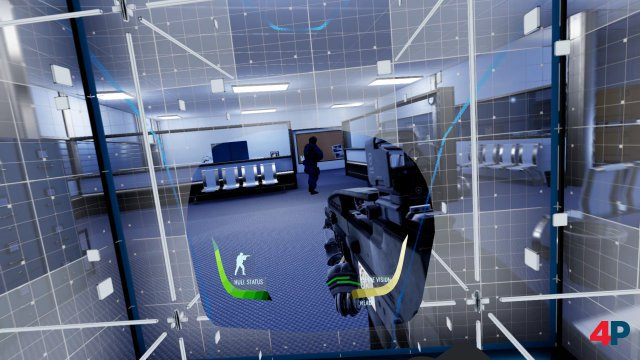 Screenshot - Espire 1: VR Operative (HTCVive) 92601459