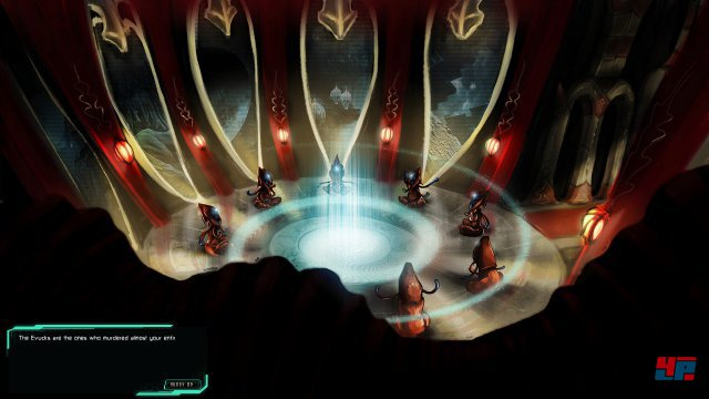Screenshot - The Last Federation (PC) 92481860