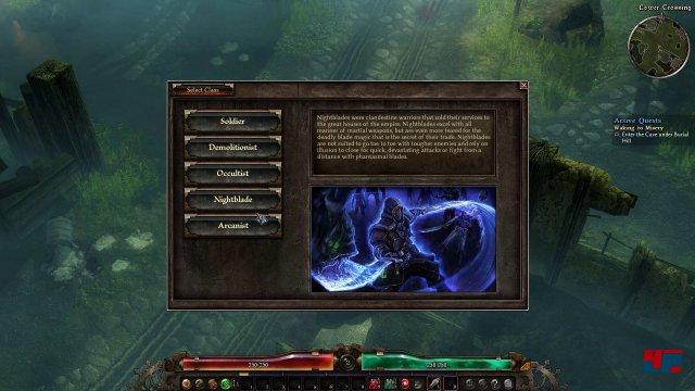 Screenshot - Grim Dawn (PC) 92497471