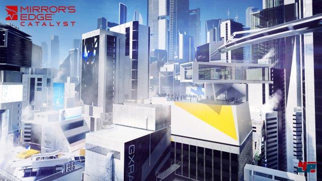 Screenshot - Mirror's Edge Catalyst (PC) 92511064