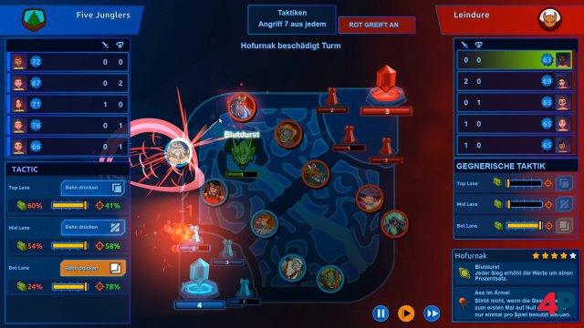 Screenshot - Esports Life Tycoon (PC)