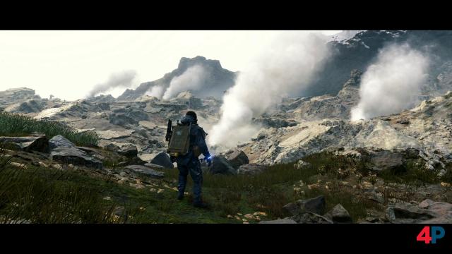 Der Widescreen-Modus 21:9 vergrößert das Sichtfeld und sorgt für ein schöneres Panorama.
