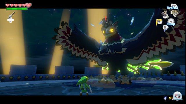 Screenshot - The Legend of Zelda: The Wind Waker (Wii_U) 92468384