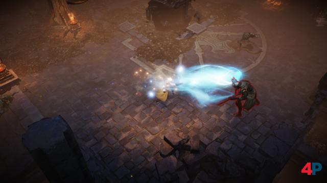 Screenshot - Diablo Immortal (Android) 92601611