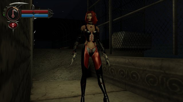 Screenshot - BloodRayne 2 (PC)