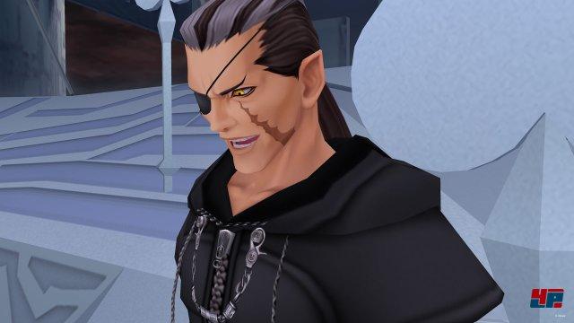 Screenshot - Kingdom Hearts HD 2.5 ReMIX (PlayStation3) 92491483