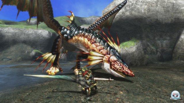 Screenshot - Monster Hunter 3 Ultimate (Wii_U) 92437617