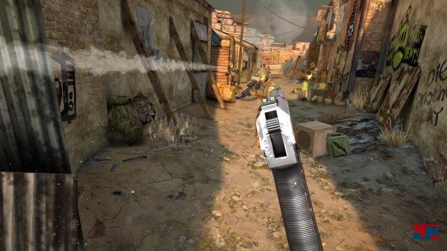 Screenshot - Overkill VR (HTCVive) 92538296