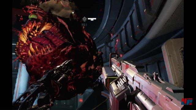 Screenshot - Doom VFR (PlayStationVR) 92556640