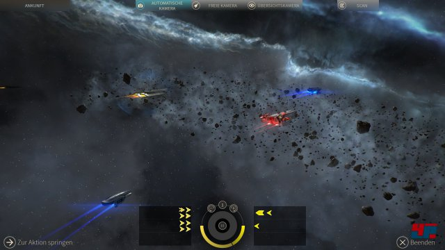 Screenshot - Endless Space 2 (PC) 92546657