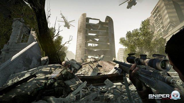 Screenshot - Sniper: Ghost Warrior 2 (PC) 2344852