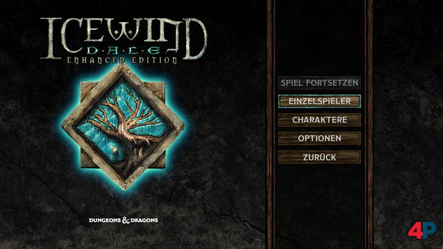 Screenshot - Planescape Torment and Icewind Dale Enhanced Edition (PS4) 92598135