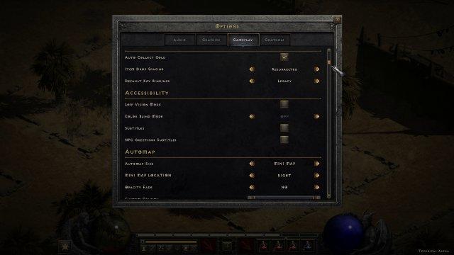 Screenshot - Diablo 2 Resurrected (PC) 92639478
