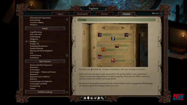 Screenshot - Pillars of Eternity 2: Deadfire (PC) 92565149