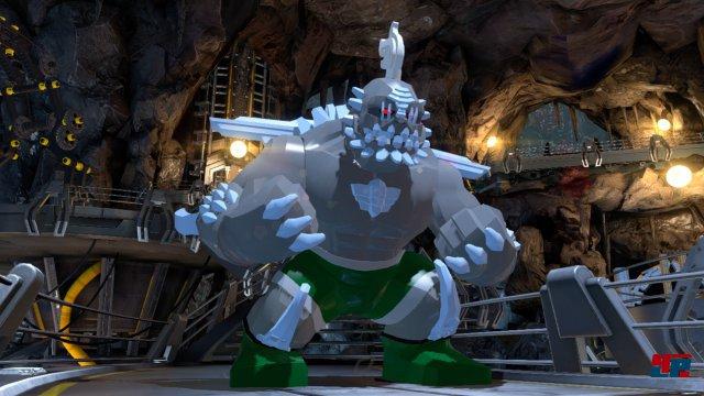 Screenshot - Lego Batman 3: Jenseits von Gotham (360) 92488290