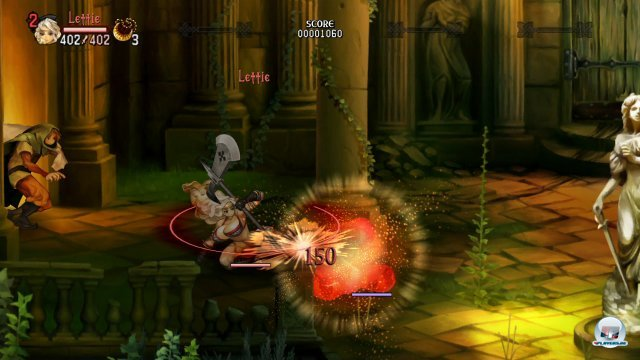 Screenshot - Dragon's Crown (PlayStation3) 92460627