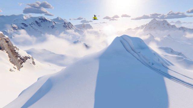 Screenshot - Shredders (XboxSeriesX)