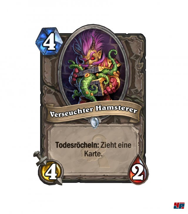 Screenshot - Hearthstone: Heroes of Warcraft (Android) 92522083