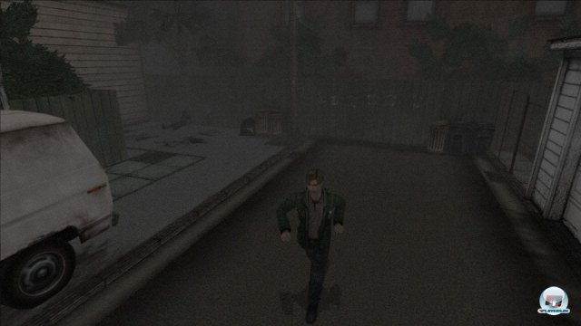Screenshot - Silent Hill: HD Collection (360) 2308297