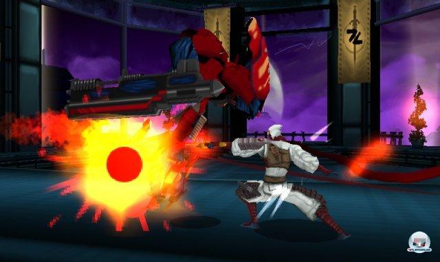 Screenshot - Shinobi (3DS) 2286242