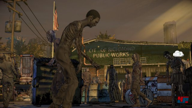 Screenshot - The Walking Dead: A New Frontier (PC) 92546960