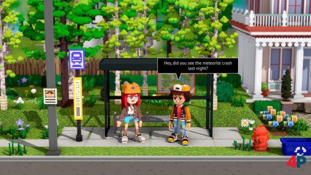 Screenshot - Echo Generation (PC, One, XboxSeriesX)