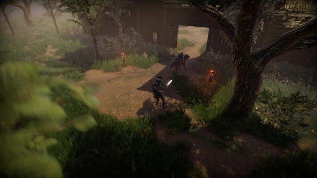 Screenshot - V Rising (PC)