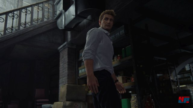 Screenshot - Uncharted 4: A Thief's End (PlayStation4) 92525395