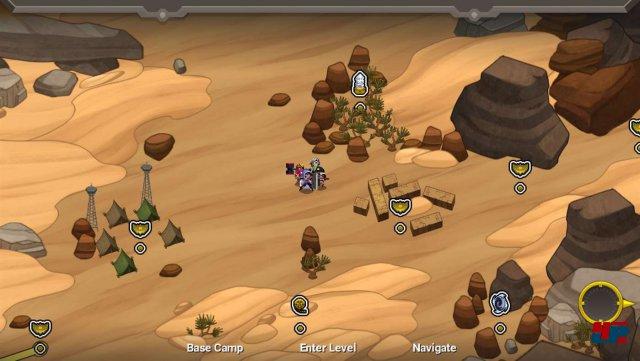 Screenshot - Full Metal Furies (PC) 92558499
