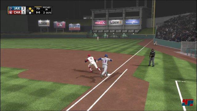 Screenshot - MLB The Show 18 (PS4) 92562876