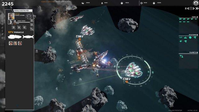 Screenshot - Falling Frontier (PC) 92640614
