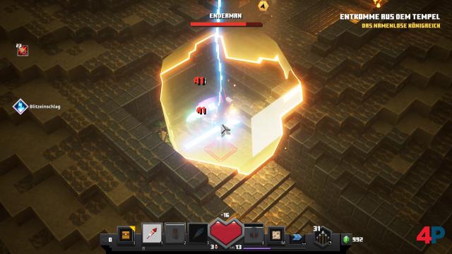 Screenshot - Minecraft Dungeons (PC) 92614171
