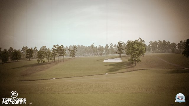 Screenshot - Tiger Woods PGA Tour 14 (360) 92439877